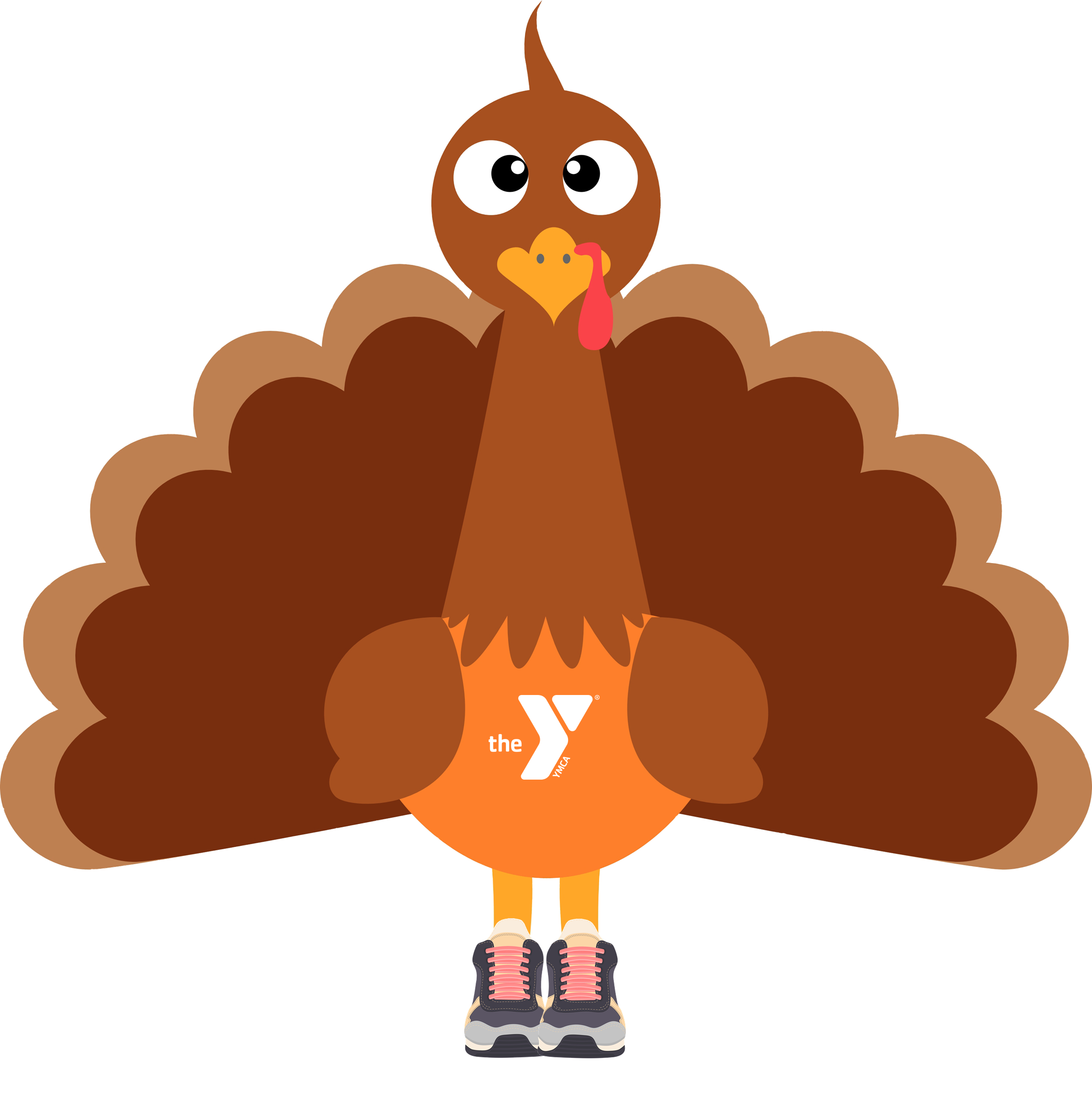 turkey trot 5k penobscot bay ymca