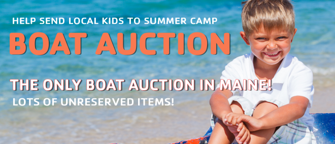 Boat Auction - June 10