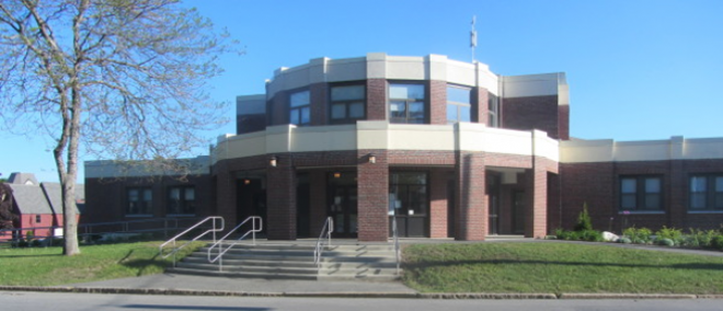 Flanagan Community Center